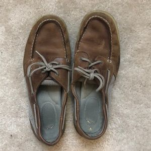 Used condition Sperrys